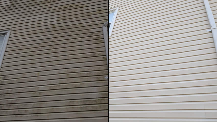 Power Washing Home Siding Barnegat near me