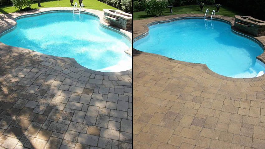 Paver Cleaning Restoration Services Tuckerton near me